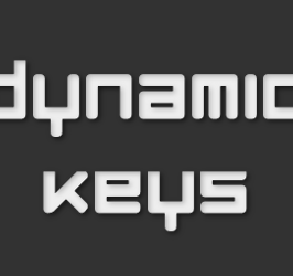 Razer Dynamic Keys